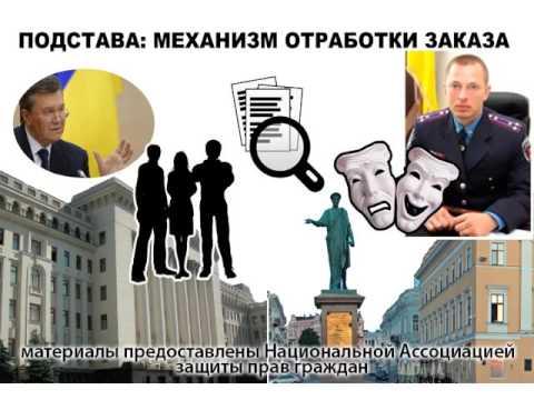 Спецрепортаж: Суд — Игорь Зозуля