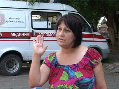 Спецрепортаж: Врачи-убийцы в Одессе