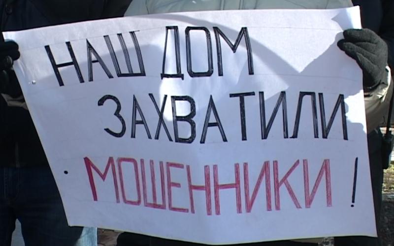 Война за ОСМД в Одессе