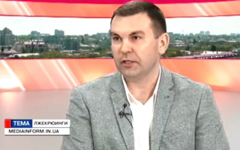 Время Игоря Киселева Лжекрюинги