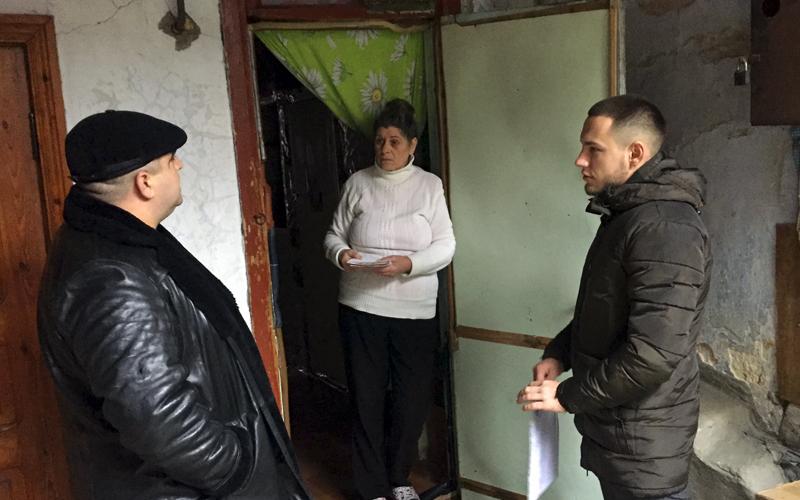 Фото: г. Одесса, ул. А. Кутузакия