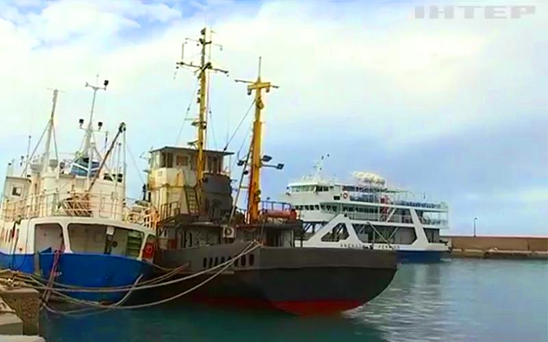 Кто делает бизнес на украинских моряках