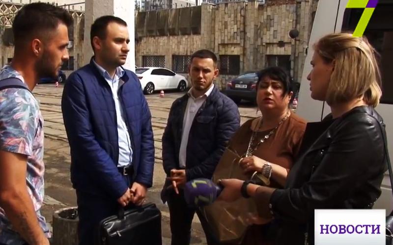 В Одессе появились новые крюнговые мошенники