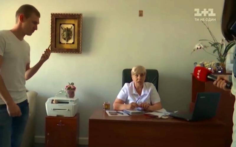 Программа ГPOШІ Морские аферисты в Одессе