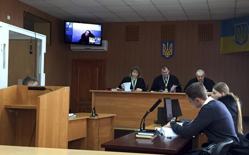 Фото: Малиновский суд, г. Одессы