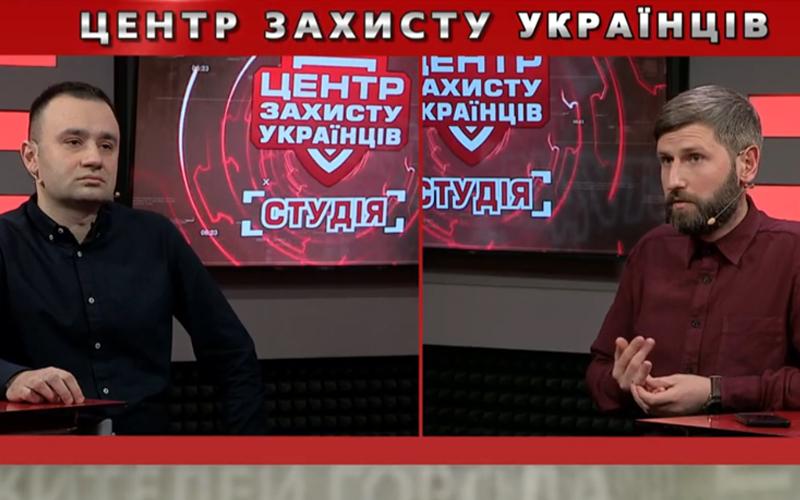 Чрезвычайное положение и другие правовые нюансы карантина в Украине Национальная ассоциация защиты прав граждан nazpg.com